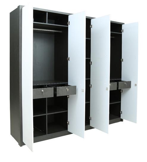 four door wardrobe by rawat four door wardrobe by rawat