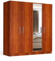 four-door-wardrobe-with-mirror-in-bird-cherry-finish-in-mdf-by-primorati-four-door-wardrobe-with-mir-ldpawt