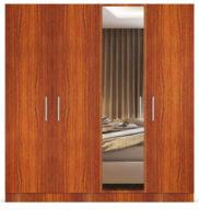 four-door-wardrobe-with-mirror-in-bird-cherry-finish-in-mdf-by-primorati-four-door-wardrobe-with-mir-w6rlgn
