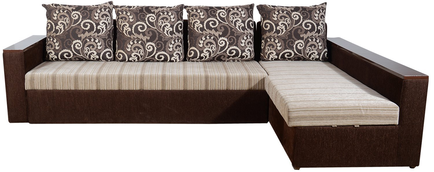 Wood Furniture Store Near Me Rawat Five Seater L Shaped