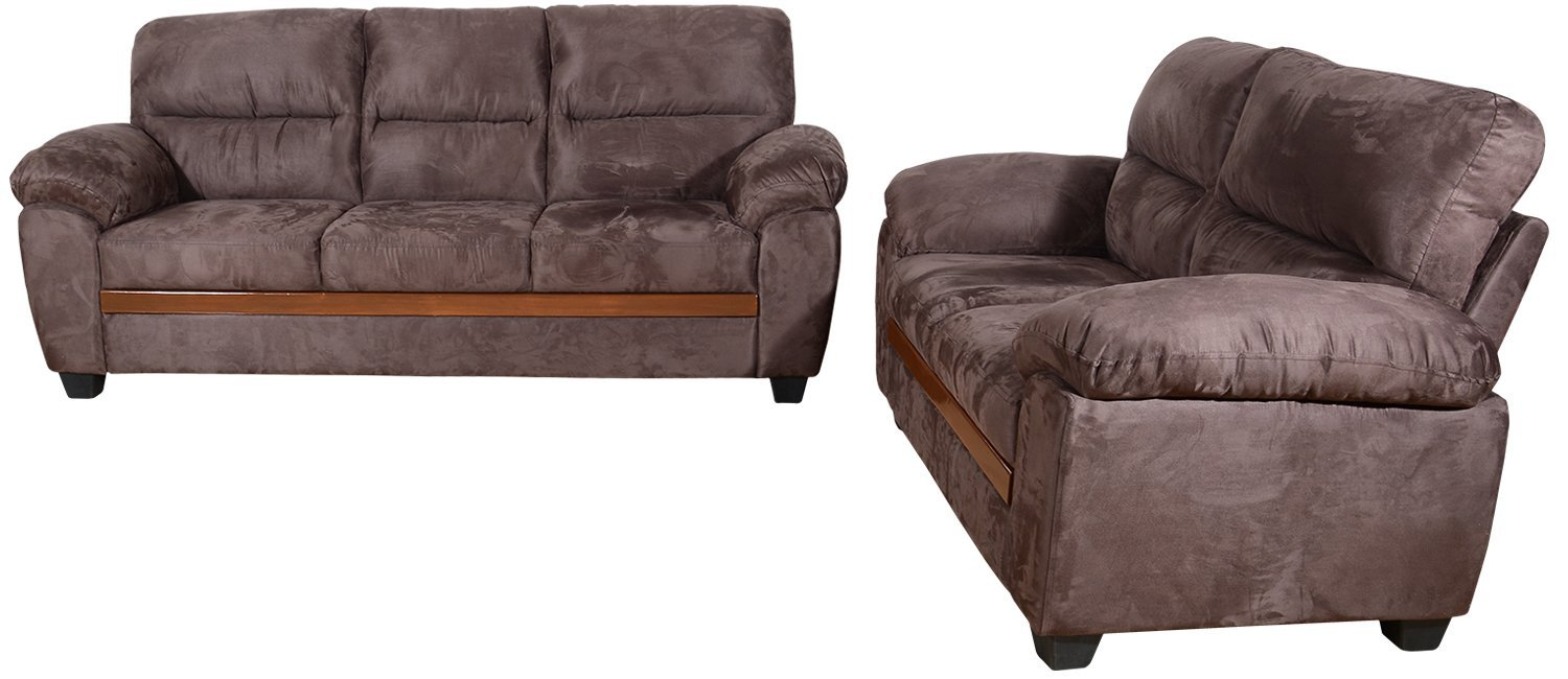 Shanghai Five Seater Sofa Set Office Furniture Shops Near Me